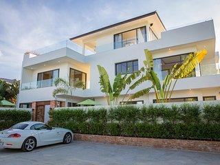 Prestigious Villa Pina Colada / For rent / 6 bedrooms / Mae Nam