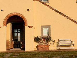 Tuscany Home at Il Noce for 4 to 6, Pietraia