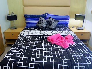 One Bedroom Suite at Cebu City Ramos
