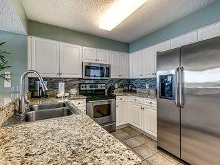 South Shore Villas - 602, North Myrtle Beach