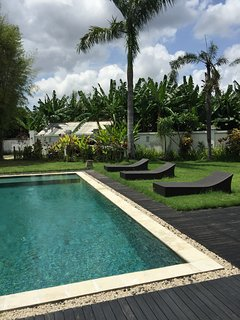 Bali Banyan Canggu Luxury Villa 4 Bedroom Perfect for Families and Events