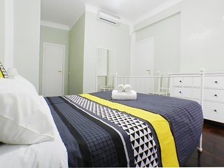 'Longhi Holidays House' Apartment sleeps 4 people