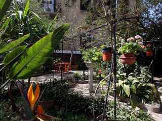 """Fior Dalu"", un delizioso Bed and Breakfast al centro di Palermo"