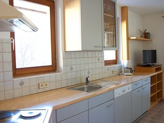 Apartmenthaus Edelberg - Apartment Enzian
