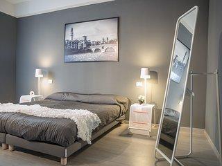 Casa Tosca, Cittadella 12 Apartments