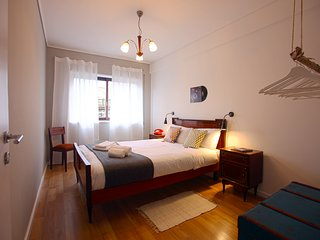 Mandala Travel Apartment Porto Centre