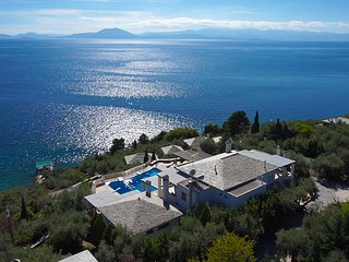Villa Secluded in Pelion, Greece, Kato Gatzea