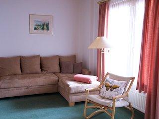 Apartmenthaus Edelberg - Apartment Edelweiß, Ausservillgraten