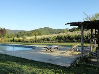Beautiful Farmhouse - Maremma, Casino di Terra