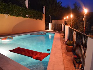 Casa de Ladera (3) Bedroom Holiday Villa with Fantastic Lake View