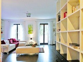 Komfortables Wohnen in ruhiger Lage oberhalb des Kurhauses, Baden-Baden