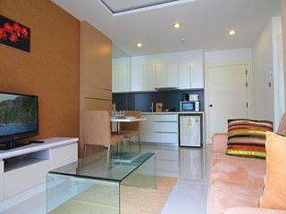 Paradise Park Resort Pattaya