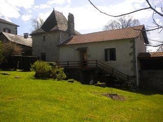 Maison de campagne Quertynoise
