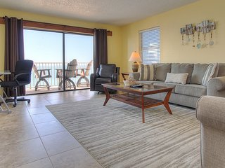 Sea Breeze 608, Madeira Beach