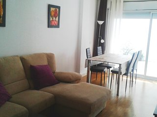 Rent beatiful and quiet apartment close Port Aventura