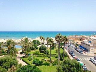Apartamento en  Aqua Nature con vistas al mar