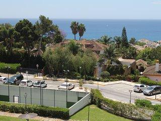 Marbella Milla de Oro, Beautiful Duplex- Seaview