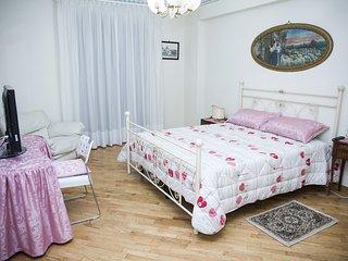 Affitti appartamenti lusso per vacanze a Reggio Calabria