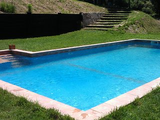 House - 14 km from the beach, Girona
