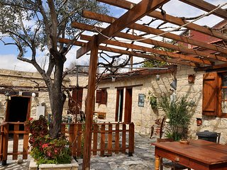 Lambros Vrakas Country House - Pappous