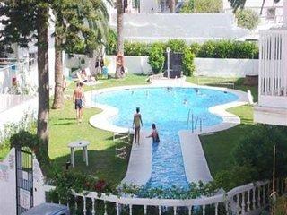 1 Bedroom Apartment, Torrecilla, Nerja (NPSS1186)