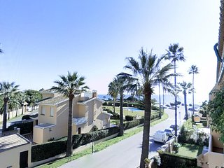 10269 - Apartment 80 m from the beach, Marbella
