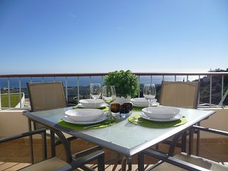 21387 - FINE DUPLEX APARTMENT – NEAR BEACH, Ojén