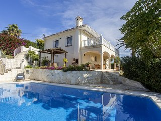 9155 - Villa near beach in Marbella