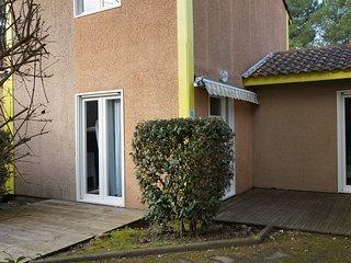 Villas du Lac 10 - Quality 3 Bed Villa near Landes Forest, South West France, Vieux-Boucau-Les-Bains