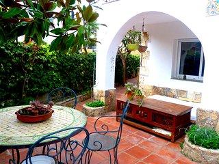 Casa Venecia con capacidad para 10 - 11 personas a solo 10 minutos de la playa,, Calella