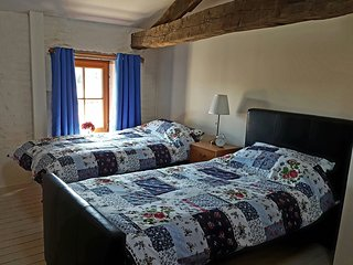 Hopkins Gite Holiday Rental
