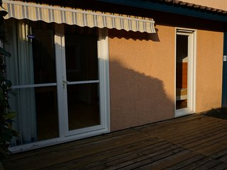 Villas Du Lac 129 - Quality 2 Bed Villa near Surfing Centre of Hossegor