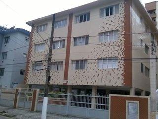 Apartamento Canto do Forte 200m da Praia - Excelente oportunidade!, Praia Grande