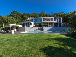 Villa Maggie, Saint-Tropez