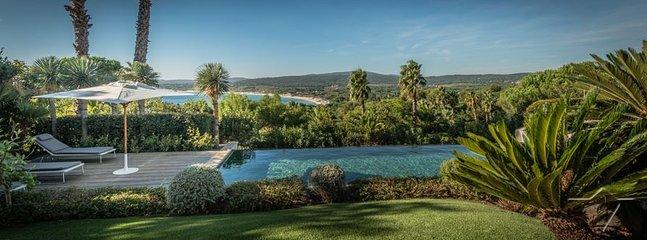 Villa Brigitte, Saint-Tropez