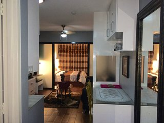 1BR Unit FullyFurnished for Rent in One Oasis Condominium