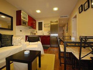 Apartamento ideal proximo a Ramblas