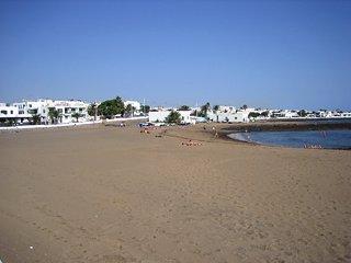 Peciosa casa en primera linea de playa