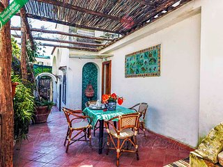 LivingAmalfi Minerva, in the heart of Amalfi, up to 5 guests