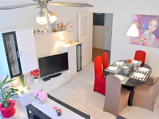 Charming and Comfort Downtown Apartment, Spalato
