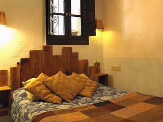Encantador apartamento Albaicin