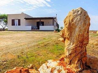 Casa Vacanza Villa Maria a Favignana