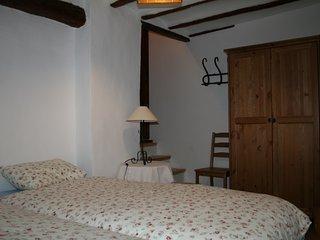 casa rural, Vall de Almonacid