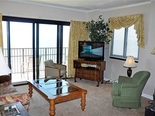 SPRINGS TOWERS 1006 5BR, North Myrtle Beach