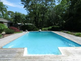 Great Family House in East Quogue