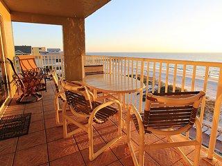 Holiday Villas III 402, Indian Shores