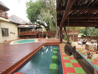Magnificent Olifants river property is ideal for a weekend breakaway