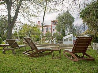 Spanish Oasis