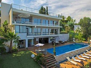 Mediterranean View, Cannes
