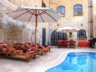 Id-Dwejra House of Character island of malta